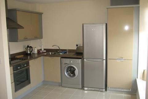 2 bedroom flat to rent - Ashley Place
