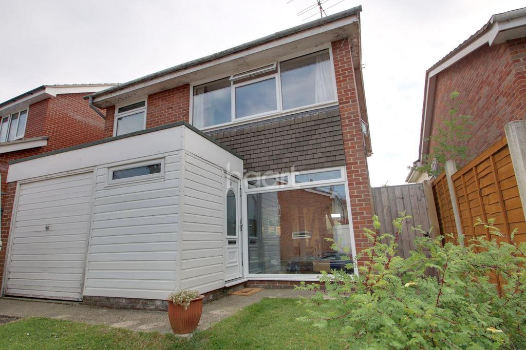 4 Bedrooms Detached House for sale in Wivenhoe, CO7