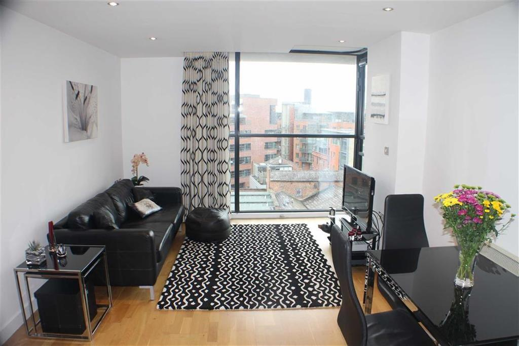 2 Bedrooms Flat for sale in Hill Quays, Jordan Street, Manchester