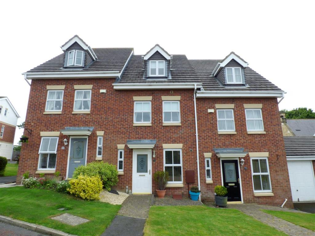 3 Bedrooms Terraced House for sale in Bishops Wynd, Houghton Le Spring