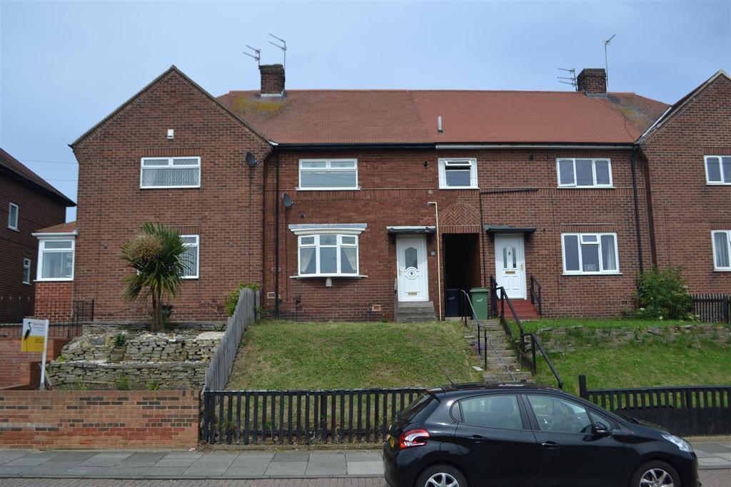 3 Bedrooms Semi Detached House for sale in Premier Road, Plains Farm, Sunderland
