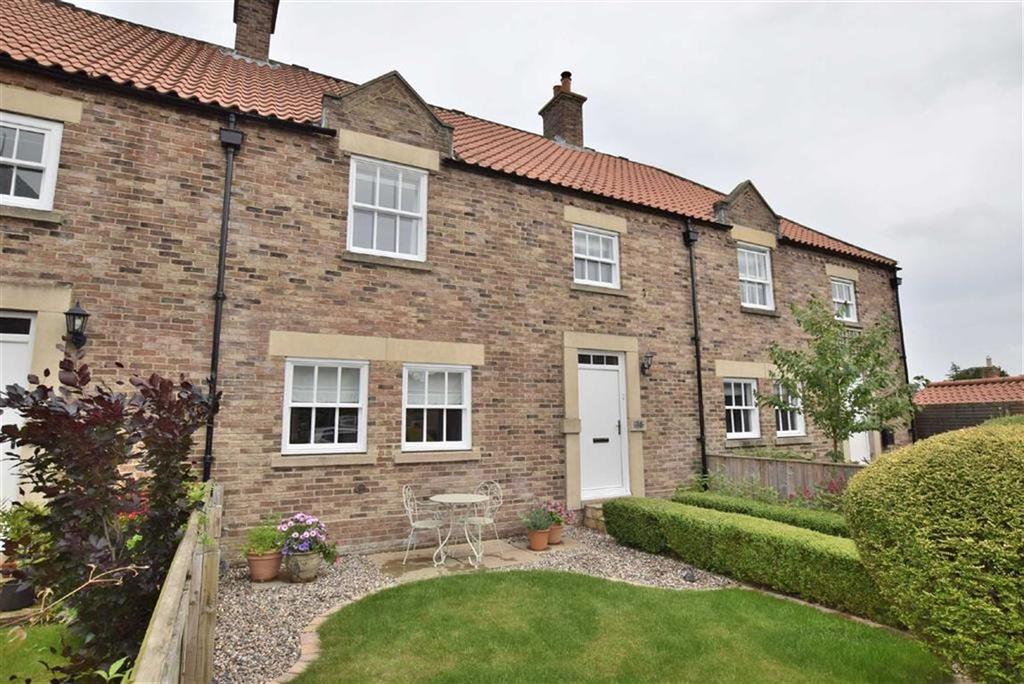 3 Bedrooms Mews House for sale in Village Farm, Middleton Tyas