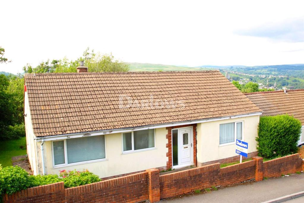 3 Bedrooms Bungalow for sale in Fair View Estate Merthyr Tydfil