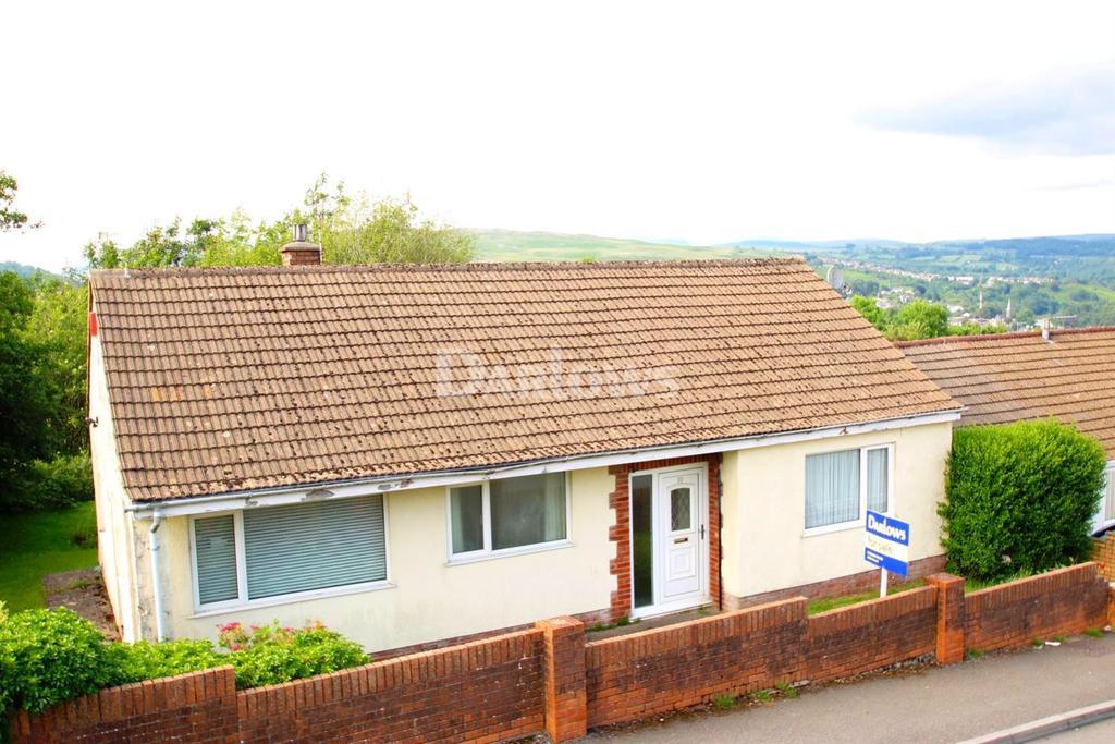 3 Bedrooms Bungalow for sale in Fair View Estate Merthyr Tydfil