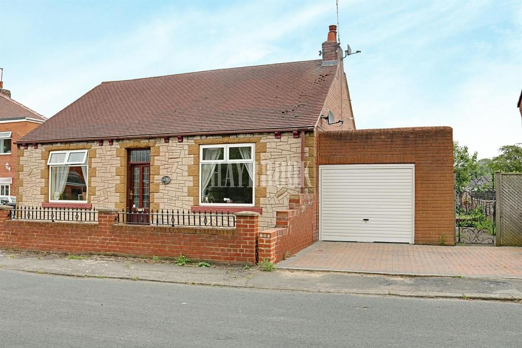 2 Bedrooms Bungalow for sale in Chapel Lane, Carlton
