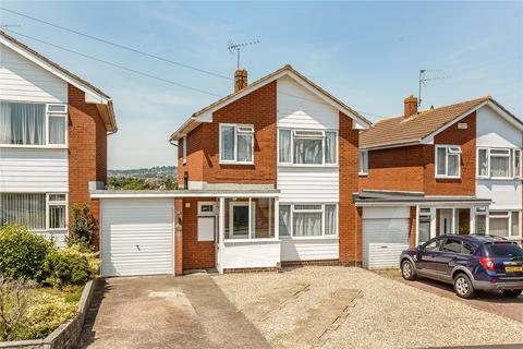 3 bedroom detached house for sale - Byron Road, Exeter, Devon, EX2