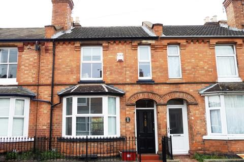 2 bedroom terraced house to rent - Clapham Terrace, Leamington Spa