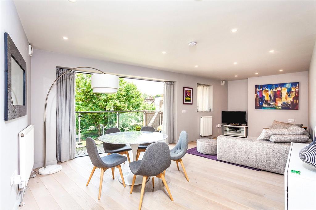 2 Bedrooms Flat for sale in Drayton Park, Highbury, N5