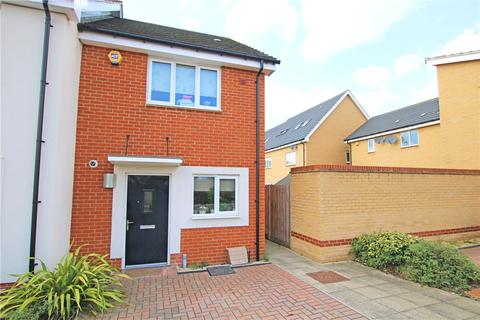 2 bedroom end of terrace house to rent - Longships Way, Reading, Berkshire, RG2