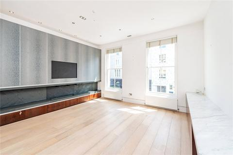 3 bedroom maisonette to rent - Talbot Road, London, W11