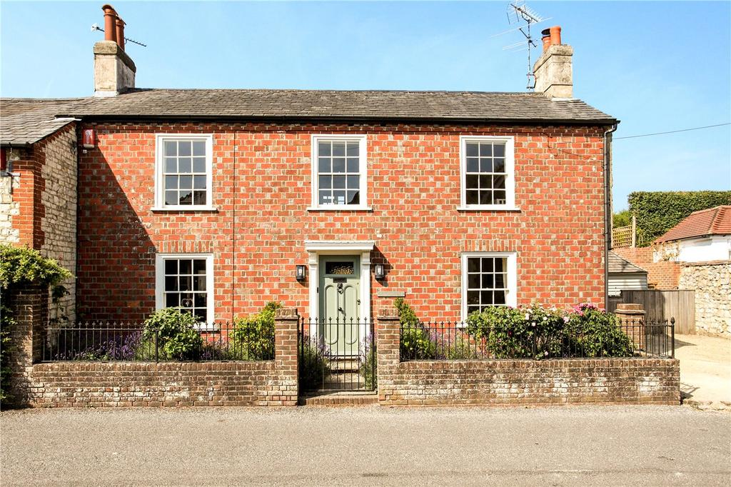 3 Bedrooms Link Detached House for sale in South Harting, Petersfield, West Sussex, GU31