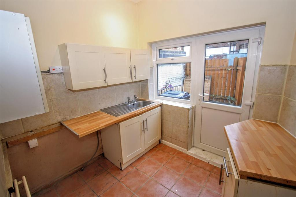 2 Bedrooms End Of Terrace House for sale in Bedford Street, Darlington