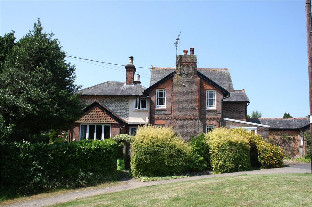 1 Bedroom Flat for sale in Hilltops Court, 65 North Lane, Petersfield, Hampshire, GU31