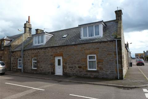 3 bedroom semi-detached house to rent - 26 King Street, Burghead, Elgin, Moray, IV30