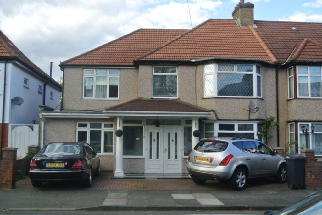 5 Bedrooms Semi Detached House for sale in Sudbury Heights Avenue, Greenford, UB6