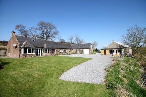 4 bedroom equestrian facility for sale - Woolmill, Mill Of Craigivar, Near Alford, Aberdeenshire, AB33