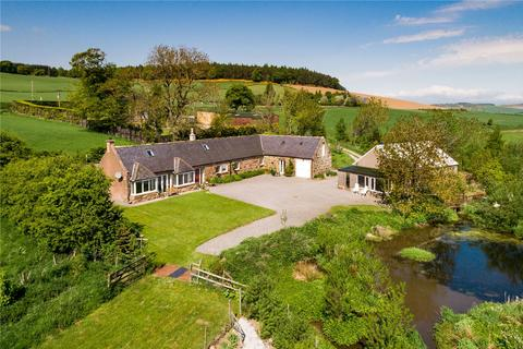 4 bedroom equestrian facility for sale - Woolmill, Mill Of Craigivar, Near Alford, Aberdeenshire, AB33