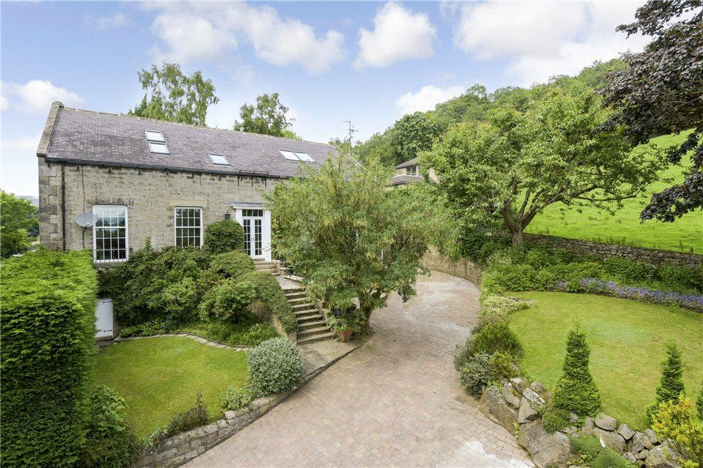 4 Bedrooms Detached House for sale in Low Laithe, Harrogate, North Yorkshire