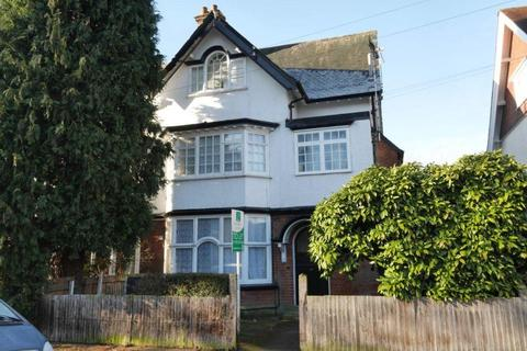 1 bedroom flat to rent - Stoneygate Avenue, Leicester LE2 3HE