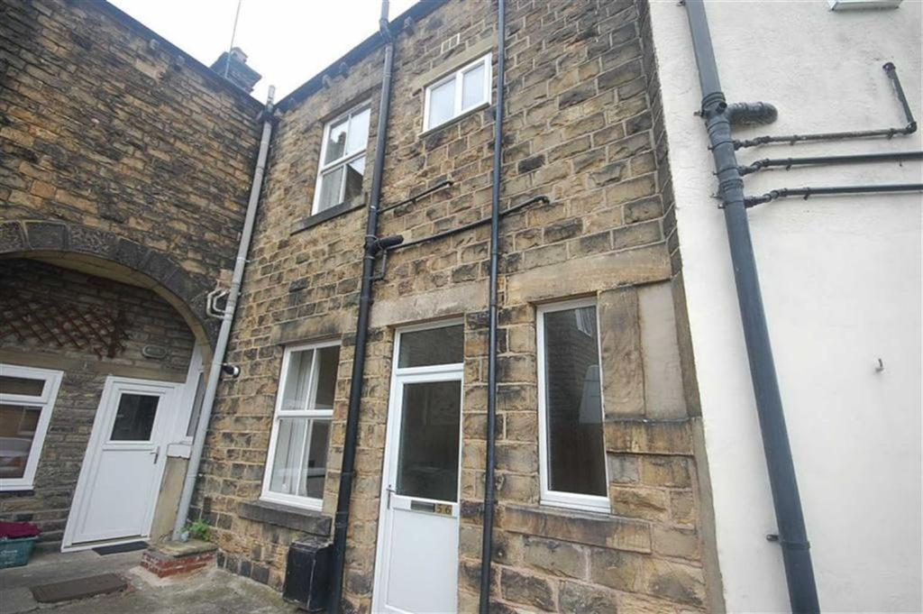 1 Bedroom Terraced House for sale in Calder Road, Mirfield, WF14