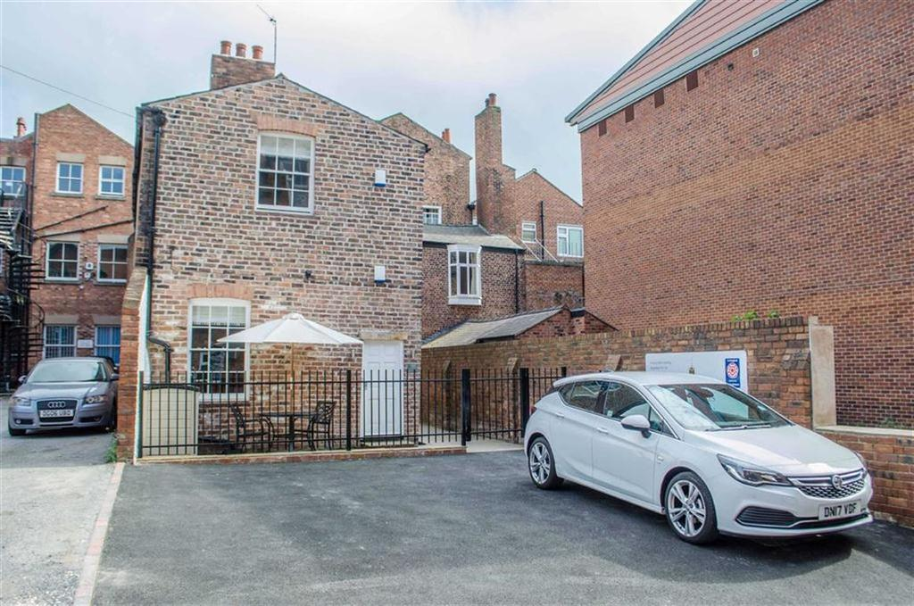 1 Bedroom Flat for sale in Stanley Place, Chester, Chester