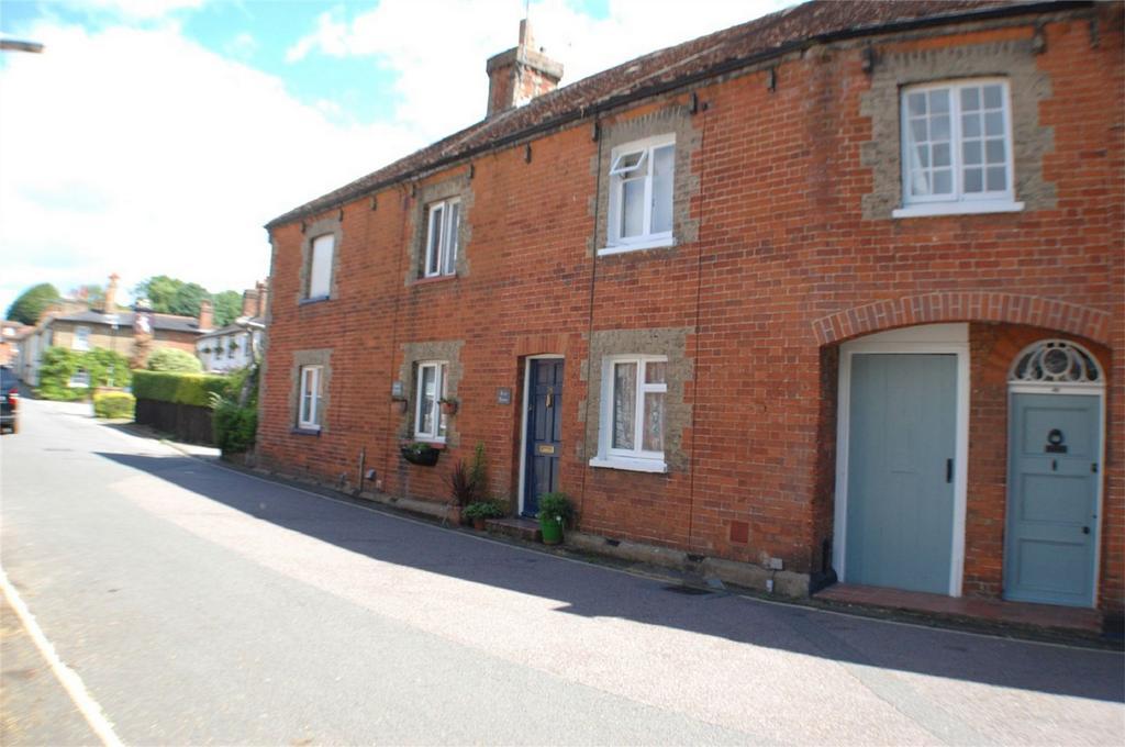 1 Bedroom Terraced House for sale in Mill Lane, WELWYN, Hertfordshire