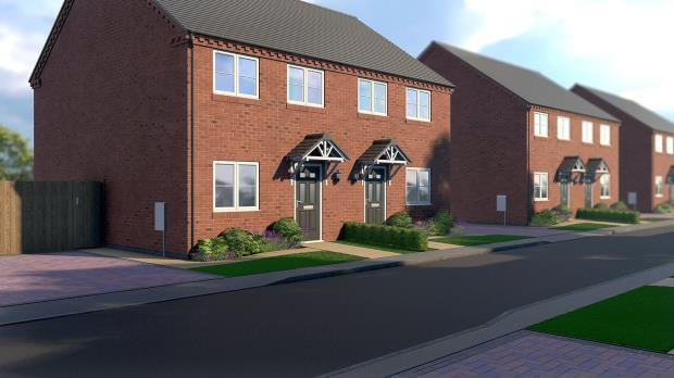3 Bedrooms House for sale in Plot 36, Orchid Meadows, Minsterley