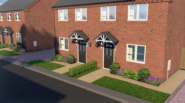 3 Bedrooms House for sale in Plot 38, Orchid Meadows, Minsterley