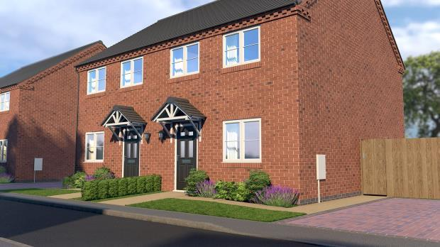 3 Bedrooms House for sale in Plot 29, Orchid Meadows, Minsterley