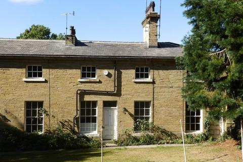 2 bedroom terraced house to rent - VICTORIA TERRACE, SALTAIRE, BD18 3LE