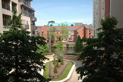 2 bedroom apartment for sale - BALMORAL PLACE, 2 BOWMAN LANE, LEEDS, LS10 1HR