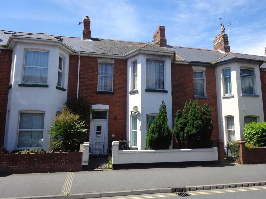 2 Bedrooms Flat for sale in Imperial Road, Exmouth