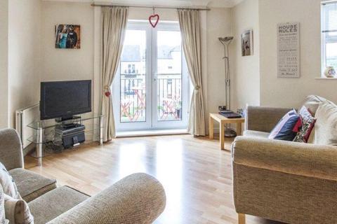 2 bedroom flat to rent - Narrowboat Wharf, Rodley, Leeds