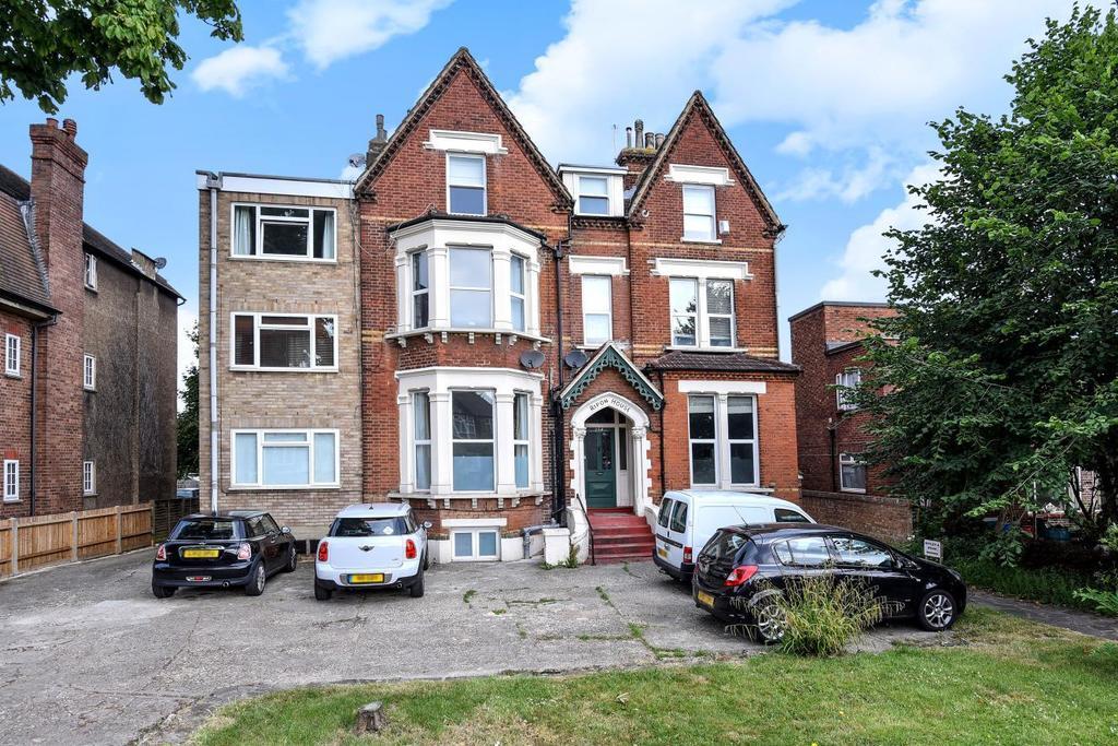 1 Bedroom Flat for sale in Croydon Road, Beckenham