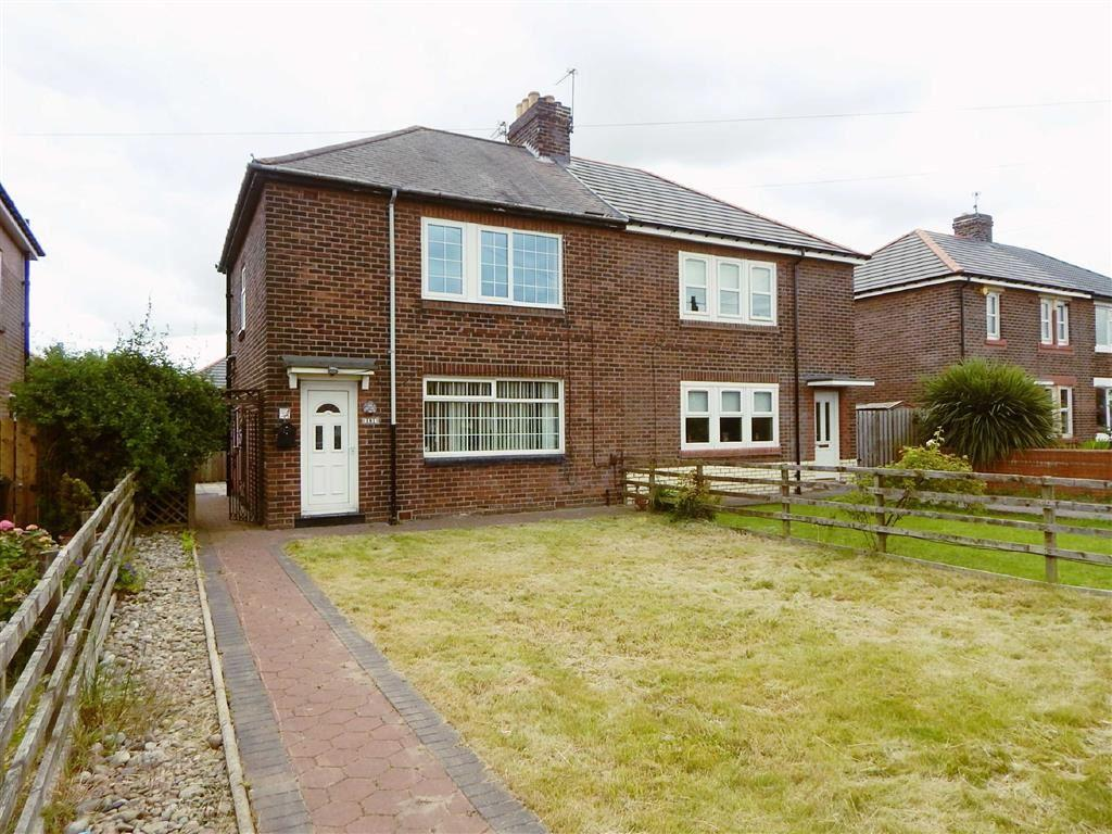 3 Bedrooms Semi Detached House for sale in Tynemouth Road, Howdon, Wallsend, NE28