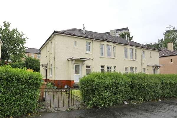 3 Bedrooms Flat for sale in 263 Danes Drive, Scotstounhill, Glasgow, G14 9AH