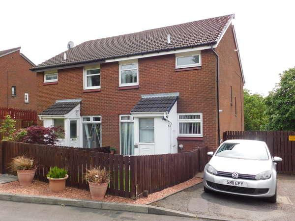 1 Bedroom Terraced House for sale in 53 Lochview Drive, Hogganfield, Glasgow, G33 1QE