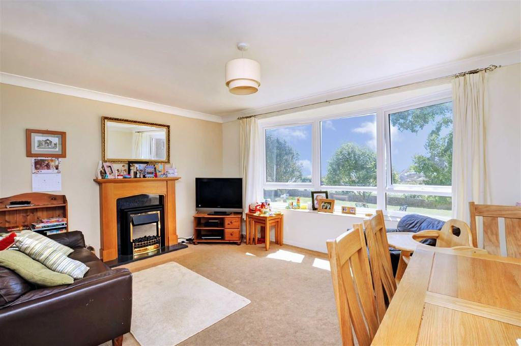 3 Bedrooms Flat for sale in Old Mill Close, Portslade