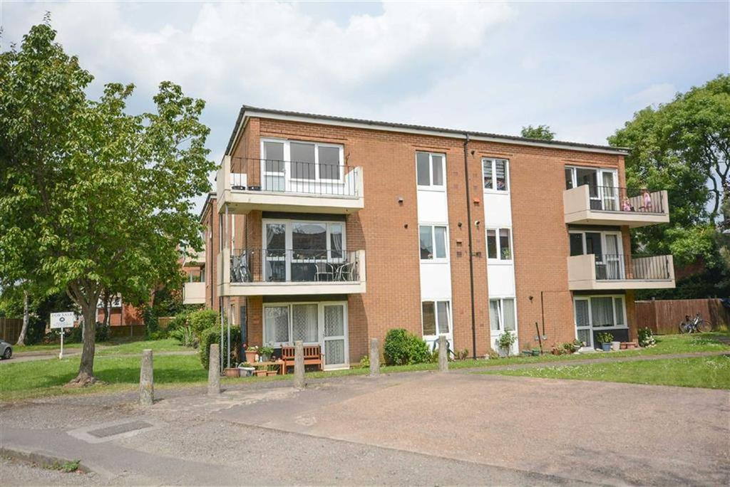 2 Bedrooms Apartment Flat for sale in Talbot Court, Radcliffe on Trent