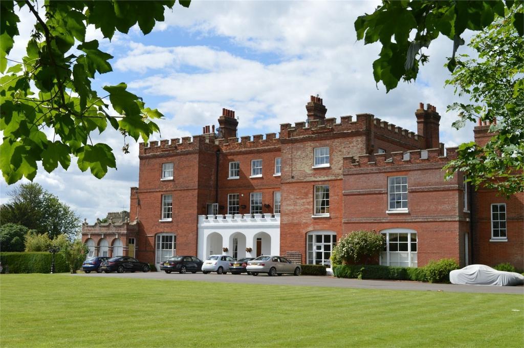 2 Bedrooms Flat for sale in 5 Elsenham Hall, Elsenham