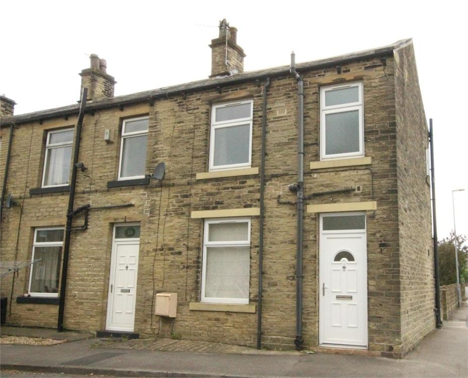 2 Bedrooms End Of Terrace House for sale in Moorlands Road, Birkenshaw, West Yorkshire