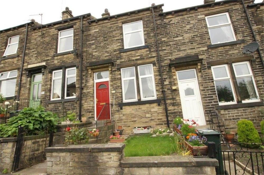 1 Bedroom Terraced House for sale in Booth Street, CLECKHEATON, West Yorkshire