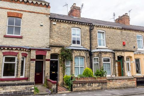 2 bedroom terraced house for sale - Neville Terrace, Haxby Road, York