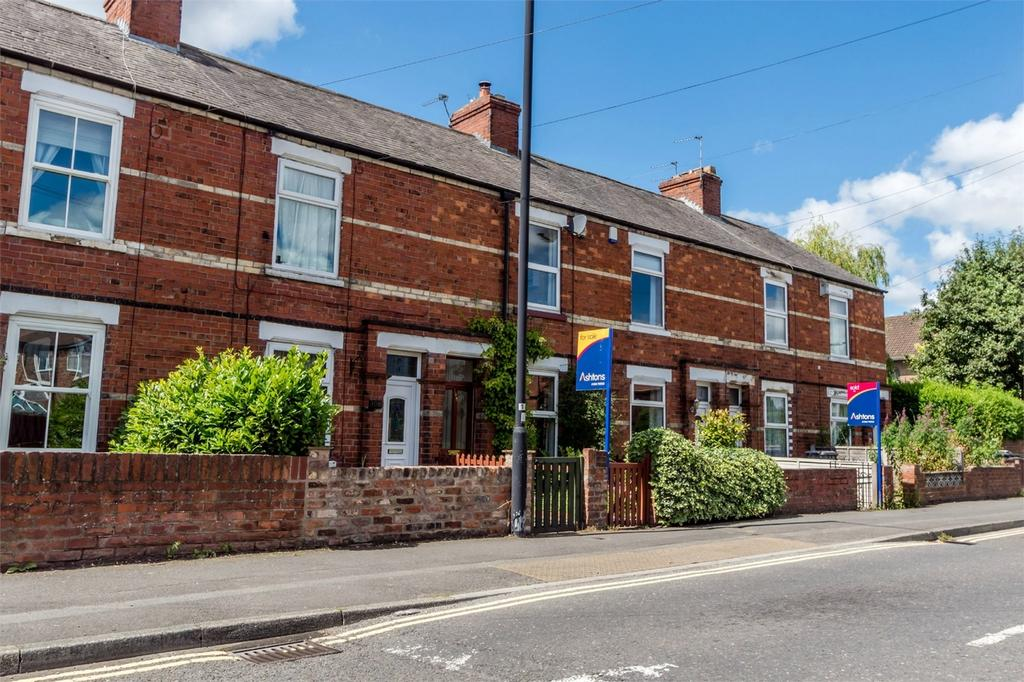 2 Bedrooms Terraced House for sale in Gale Lane, Acomb, YORK