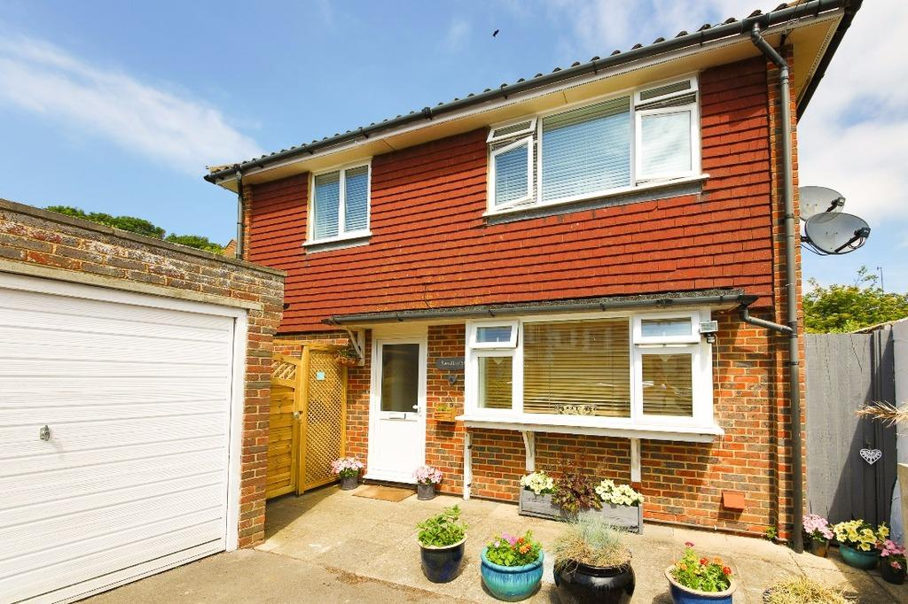 2 Bedrooms Flat for sale in Nevill Road Rottingdean Sussex BN2