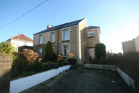 2 bedroom semi-detached house for sale - Heol Fach, Treboeth, SWANSEA