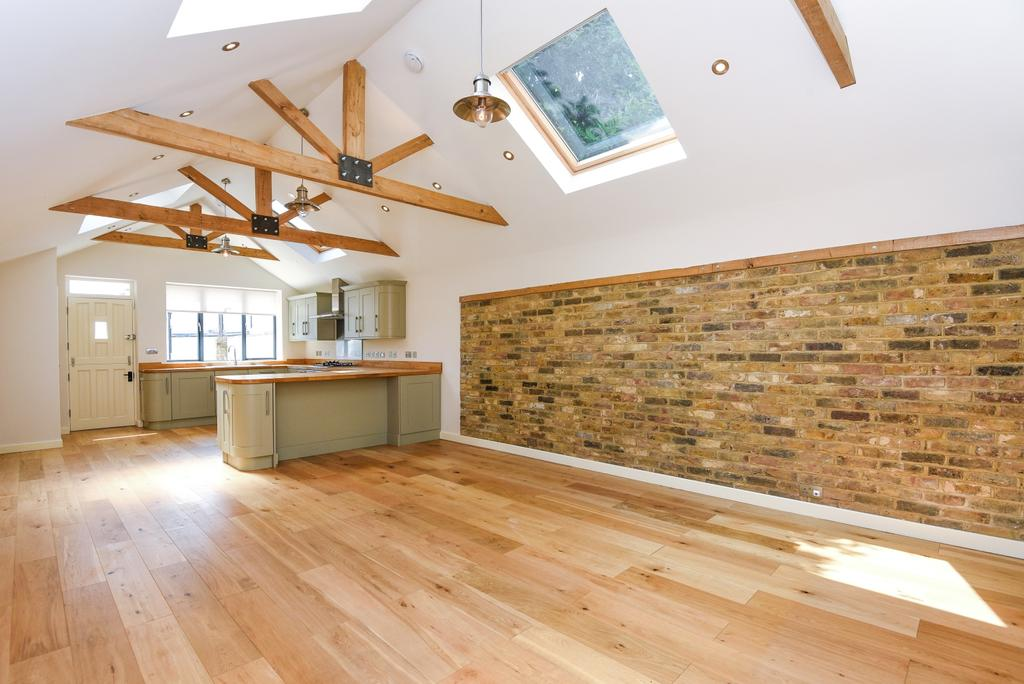 2 Bedrooms House for sale in Limes Road Beckenham BR3