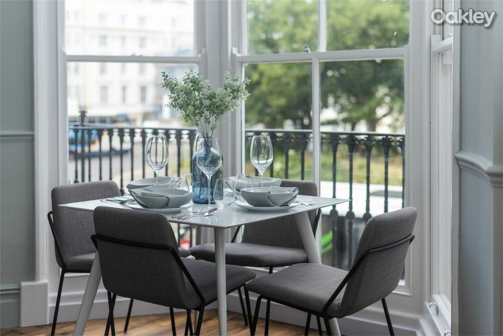 1 Bedroom Flat for sale in 1825 Residence, Old Steine, Central Brighton