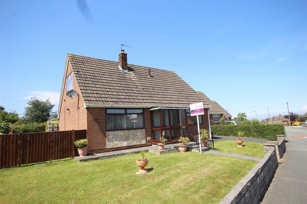 3 Bedrooms Detached House for sale in Muirfield Road, Buckley, Flintshire