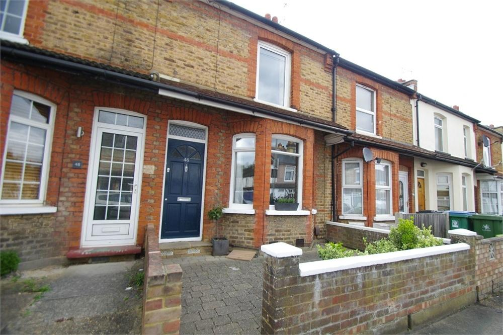2 Bedrooms Terraced House for sale in Acme Road, WATFORD, Hertfordshire